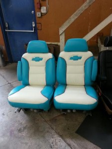 chevy seats
